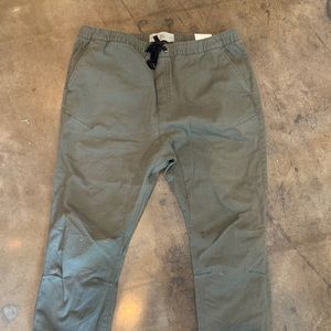 Cotton:On Drake Jogger Cuffed Pants NEW